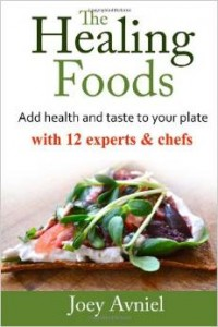 the healing foods cover